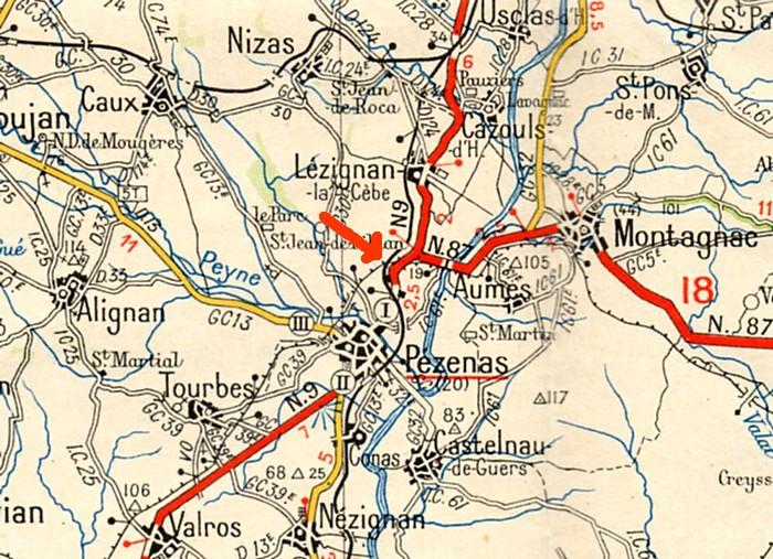 Reportage Photos : Ligne VIAS - LODEVE - Page 4 Pont